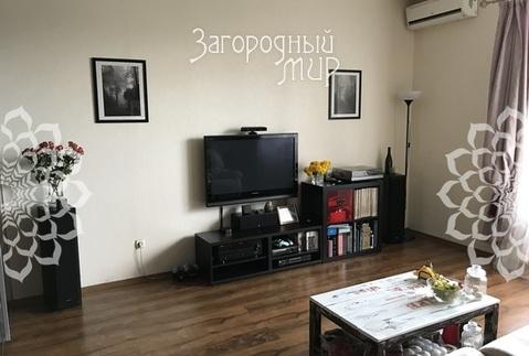 Продам дом, Новорижское шоссе, 45 км от МКАД - Фото 4
