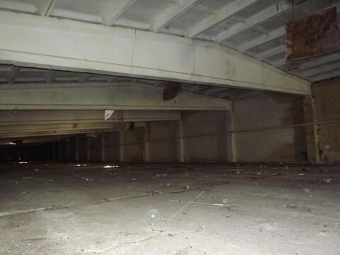 Площадь под производство или склад - Фото 2