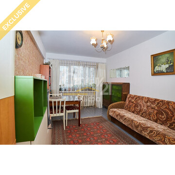 Продажа 2-к квартиры на 1/5 этаже на пр. Октябрьский, д. 28а - Фото 2