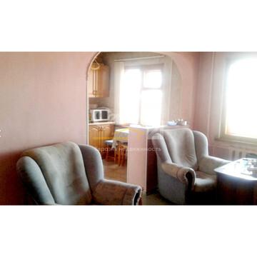 3-х комнатная на Терешковой - Фото 1