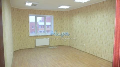 Апартаменты! Продается 3-х комнатная квартира в монолитно-кирпичном - Фото 2