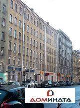 Продажа комнаты, м. Чкаловская, Ул. Рыбацкая - Фото 1