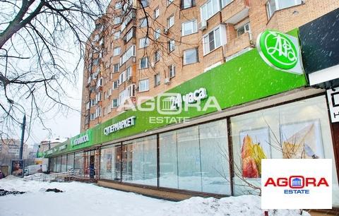 Продажа торгового помещения, м. Белорусская, Ул. Грузинская Б. - Фото 5