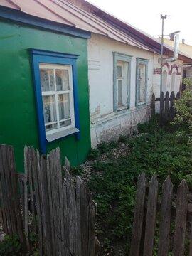 Продам дом в Покровке - Фото 1