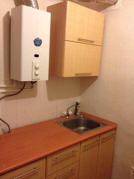 Гагарина 35 однокомнатная квартира с балконом чистая - Фото 1