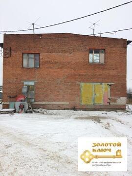 Сдается Производственно-промышленное помещение. , Горшково, - Фото 1