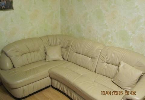 Сдается 1 комнатная квартира пр. Ленина 209 - Фото 4