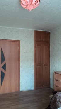 Продается комната на ул. 50 лет Октября, д. 5а (к091) - Фото 3