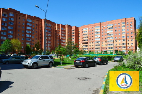 Аренда Каширское ш, дом 83 - Фото 1