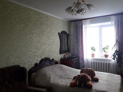 Продаётся 3-комн квартира в г. Кимры по ул. Урицкого 98 - Фото 2