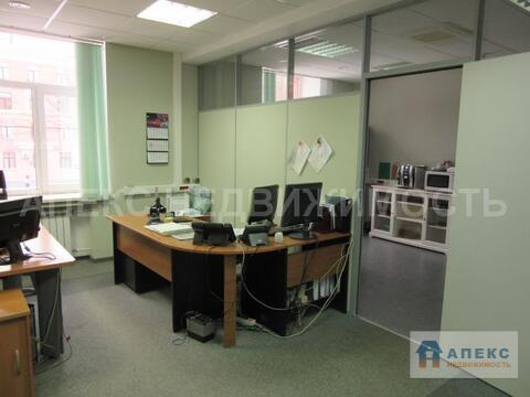 Аренда офиса 228 м2 м. Владыкино в бизнес-центре класса В в Марфино - Фото 4