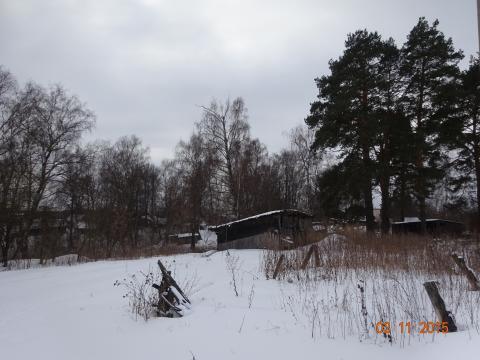 Земельный участок 7 соток в Тульская обл, Заокский район, д. Малахово - Фото 2