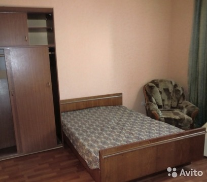 Комната по ул. Сонина
