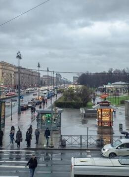 Продажа квартиры, м. Парк Победы, Московский пр-кт. - Фото 2