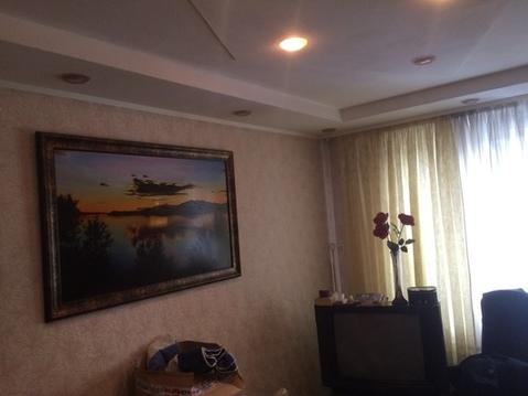 Квартира, Мурманск, Кольский - Фото 4
