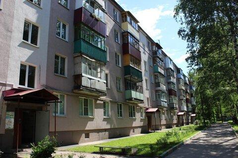 Продается 3х-комн. квартира на ул. Шимборского, д. 8 - Фото 1