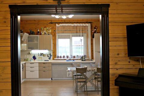 Продажа дома, Куда, Иркутский район, Июньская - Фото 3