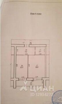 Продажа квартиры, Самара, м. Алабинская, Ул. Буянова - Фото 1