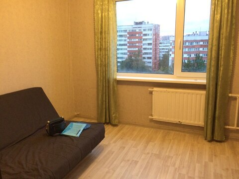 Продается 1 комната в 3-х к кв 66 кв м в 10 минутах от Пр. Просвещения - Фото 4