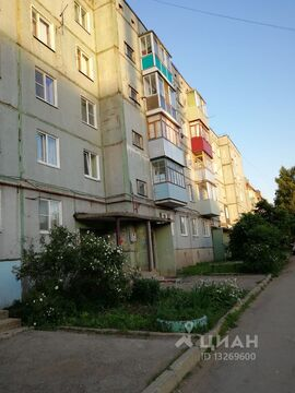 Продажа квартиры, Болохово, Киреевский район, Ул. Корнеева - Фото 2