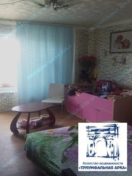 Продажа комнаты, м. Щелковская, Ул. Хабаровская - Фото 2