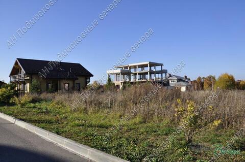 Рублево-Успенское ш. 24 км от МКАД, Папушево, Участок 15.4 сот. - Фото 3