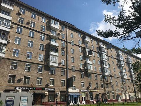 Продается квартира на Профсоюзной д.13 - Фото 1