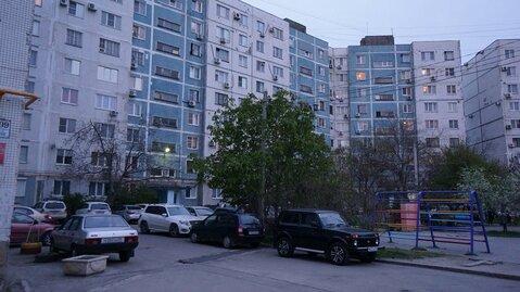 Купить видовую квартиру улучшенной планировки, Южный рынок. - Фото 1