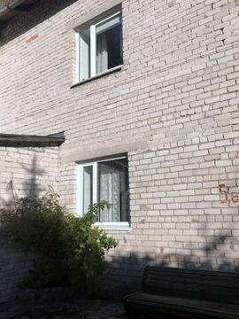 Купить двухкомнатную квартиру в Светлогорске - Фото 1