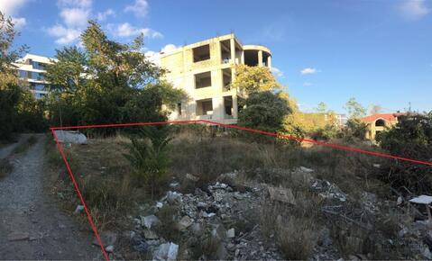 Земельный участок в Ялте, 6.5 соток, в элитном районе города-Дубки - Фото 2