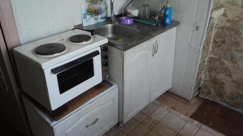 Продам комнату в 4-к квартире, Иркутск город, улица Розы Люксембург . - Фото 5