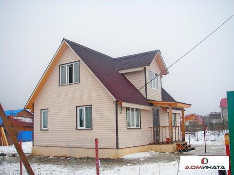 Зимний дом в г.Павловск (+10 км) - Фото 2