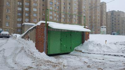 Продажа гаража, Чебоксары, Ул. Константина Иванова - Фото 2