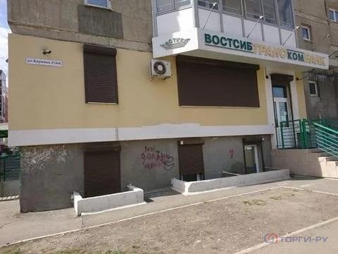 Объявление №65095851: Продажа помещения. Иркутск, ул. Баумана, д. 214/6,