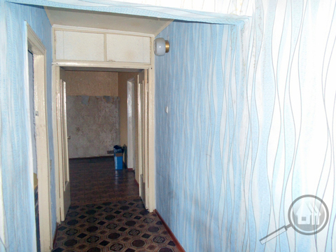 Продается 3-комнатная квартира, ул. Ухтомского - Фото 5