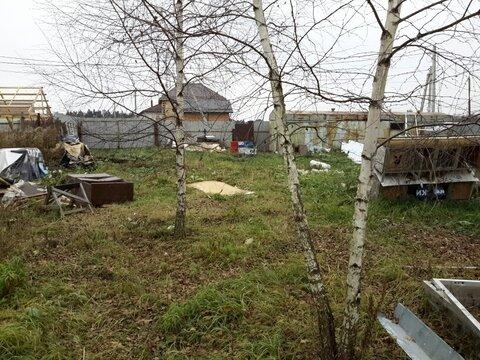 Земельный участок, г. Пушкино, д. Невзорово - Фото 4
