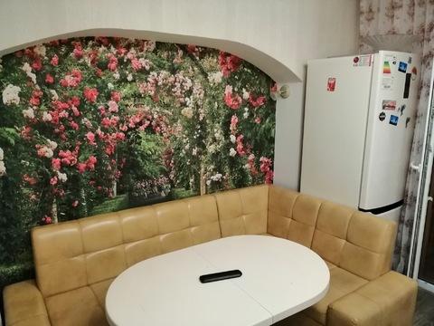 Продажа квартиры Балашиха Железнодорожный ул.Проспект героев д. 2 - Фото 3