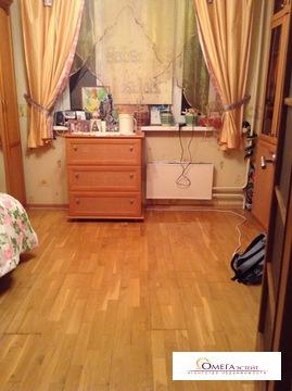 Продам 3-к квартиру, Москва г, Митинская улица 44 - Фото 5