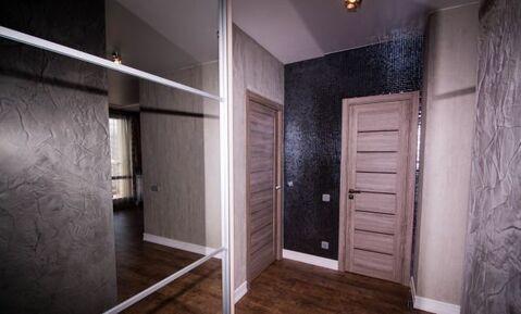 Отличная, просторная квартира в новом доме, дизайнерский ремонт. - Фото 3