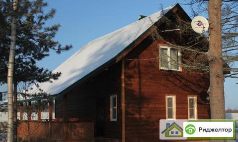 Аренда дома посуточно, Крева, Кимрский район - Фото 3