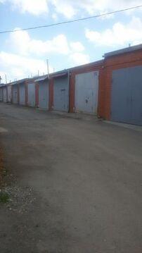 Продажа гаража, Саранск, Проспект 70-летия Октября - Фото 1