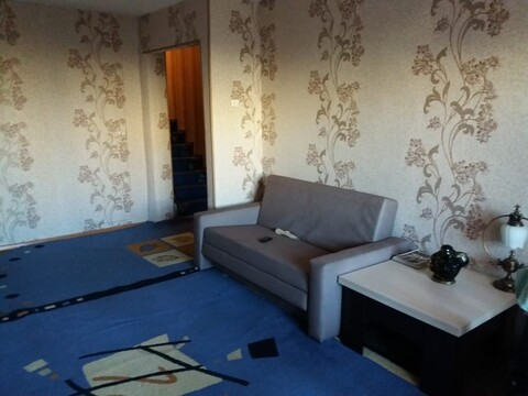 Сдам 1-комнатную квартиру Молодежный проспект 5 - Фото 4