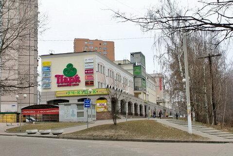 Помещение 113 кв.м в тоц в центре Красногорска, 6 км от МКАД - Фото 1
