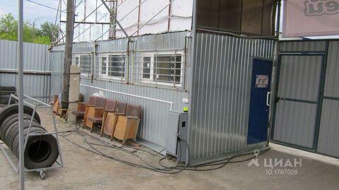 Аренда производственного помещения, Курган, Мира б-р. - Фото 1