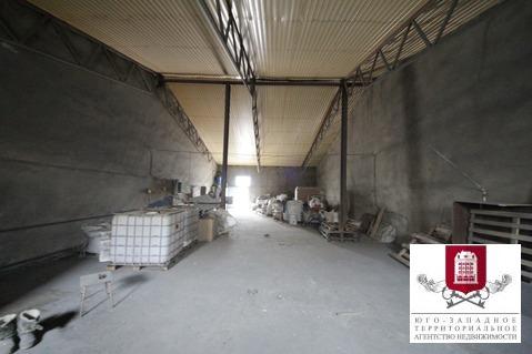 Аренда склада, 570 м2 - Фото 2