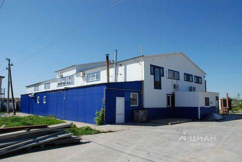 Продажа производственного помещения, Лапшинка, Боровский район, Улица . - Фото 1