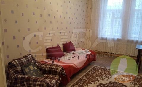 Аренда квартиры, Тюмень, Ул. Водопроводная - Фото 1