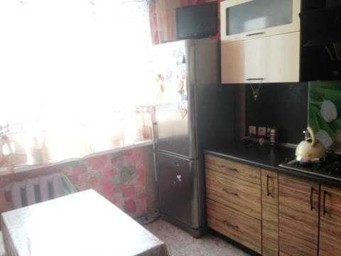 3-х комнатная квартира ул. Попова, д. 92 - Фото 4