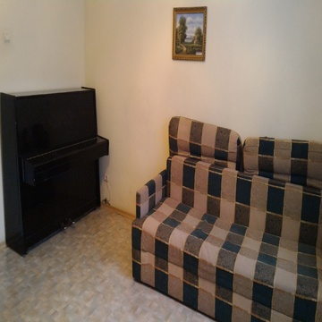 Сдается замечательная 2-х комнатная квартира на длительный срок - Фото 5