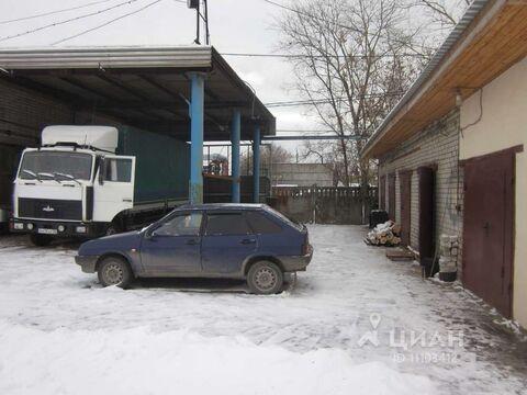 Аренда склада, Йошкар-Ола, Ул. Крылова - Фото 2